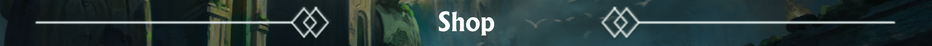 subheading image for shop changes