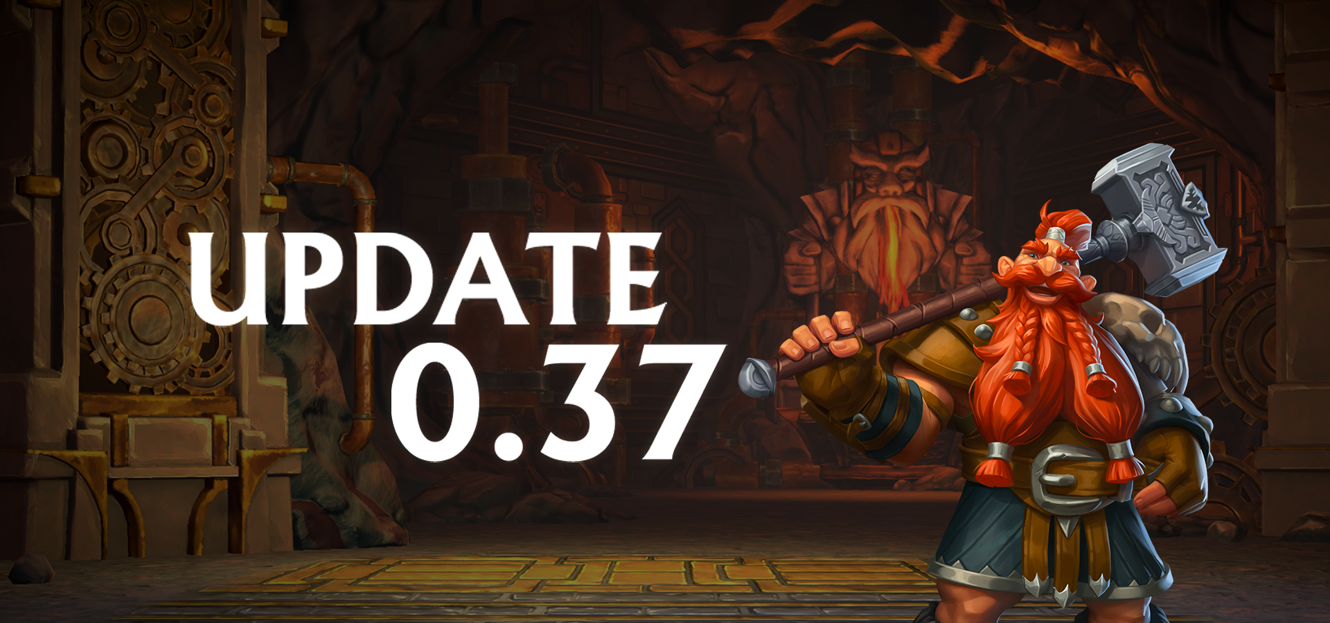 Update 0.37 – Patch Notes